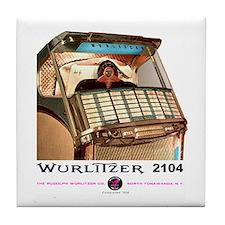 2104 Tile Coaster