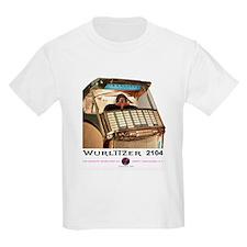 2104 Kids T-Shirt
