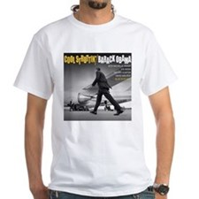 Barack Obama COOL STRUTTIN' Jazz Album Cover Shirt