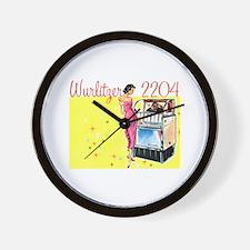 2204 Wall Clock