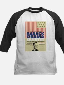 Barack Obama Mock Jazz Concert Poster NOVEMBER 6 K
