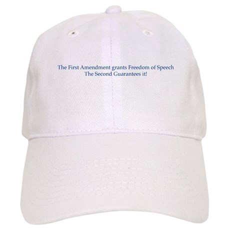1st Amendment Cap