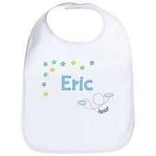 Star Pilot Eric Bib