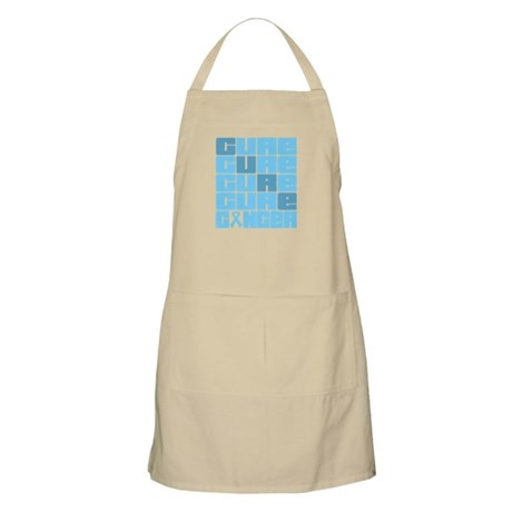 CURE Prostate Cancer Collage Apron