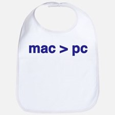 mac > pc - Bib