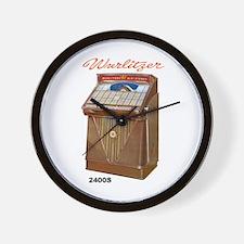 2400S Wall Clock