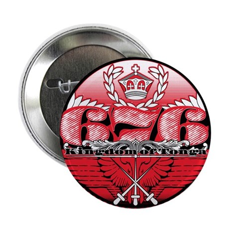 """676 Official Unity Seal 2.25"""" Button"""