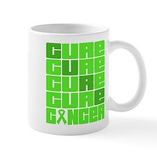 CURE Lymphoma Collage Mug