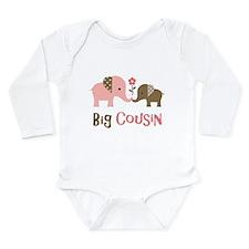Big Cousin - Elephant Body Suit