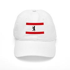 Berlin Flag Baseball Cap