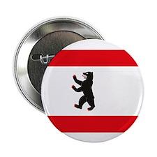 """Berlin Flag 2.25"""" Button (10 pack)"""