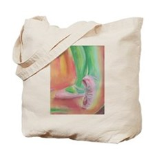 The pause Tote Bag