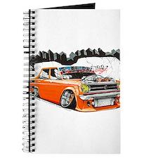 Datsun 1200 W Journal