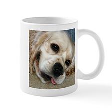 Pooped Cocker Spaniel Mug