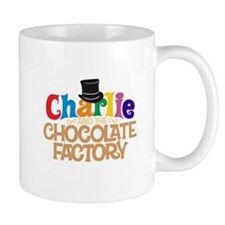 charlie and the chocholate factory Mug