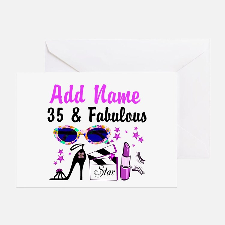 Quotes About Being 35 Years Old: Card Ideas, Sayings, Designs