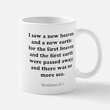 Revelation 21:1 Mug