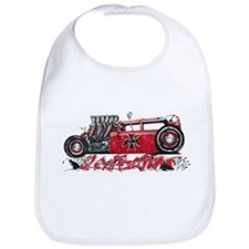 Red Baron Light Bib