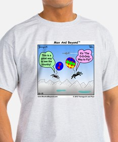 Cute Balloonatic T-Shirt