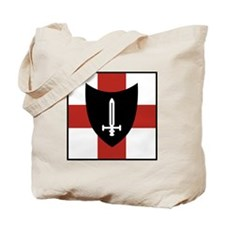 No 21 Area M.E.F Tote Bag