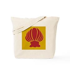 No 88 Area M.E.F Tote Bag