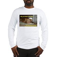 MCancerB2010.jpg Long Sleeve T-Shirt