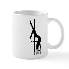 pole dancer 1 Mug