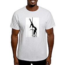 pole dancer 1 T-Shirt