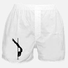 pole daner 2 Boxer Shorts