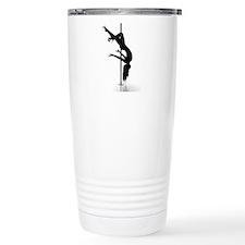 pole dancer 3 Travel Mug