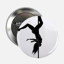 "pole dancer 5 2.25"" Button"