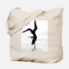 pole dancer 5 Tote Bag