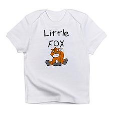 Cute Fox kids Infant T-Shirt