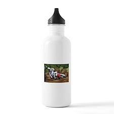 motorcycle-off-road Water Bottle