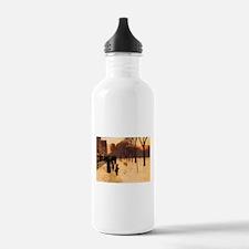 Childe Hassam Boston In Twilight Water Bottle