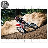 Dirt bike Puzzles