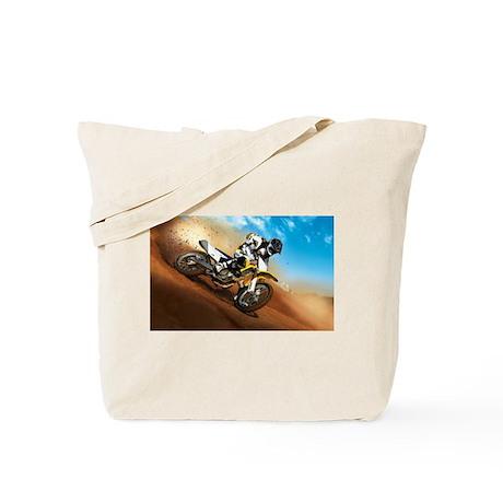 motorcycle-off-road.jpg Tote Bag