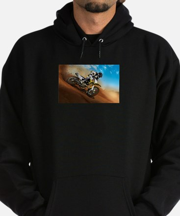 motorcycle-off-road.jpg Hoodie (dark)