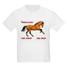 Andalusian Kids T-Shirt
