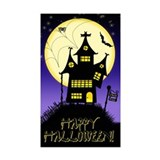 Spook sticker 10 Pack