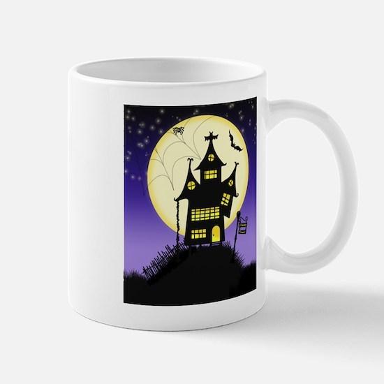 Spooky Halloween 1 Mug