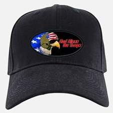 American Helo Eagle Baseball Hat