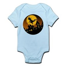 Spooky Halloween 2 Onesie