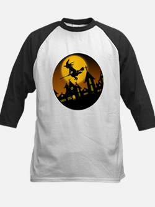 Spooky Halloween 2 Tee