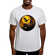 Spooky Halloween 2 T-Shirt
