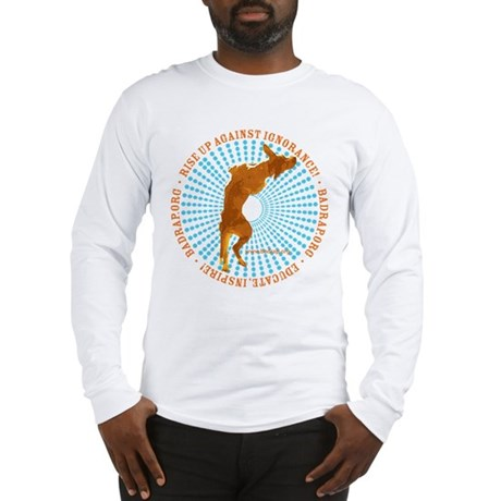 Rise Up Long Sleeve T-Shirt