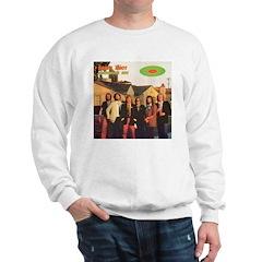 Horrendous Disc Sweatshirt