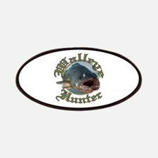 Walleye hunter 3 Patches