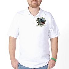 Walleye hunter 3 T-Shirt