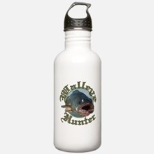 Walleye hunter 3 Water Bottle